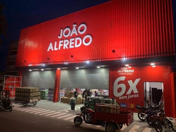 Parintins ganha nova Loja João Alfredo