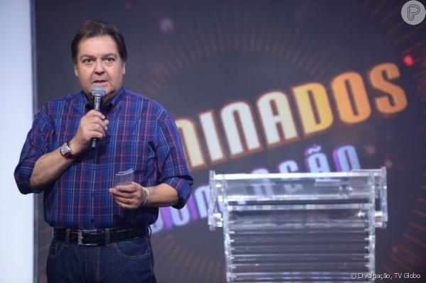 Faustão assina com Band e estreia em 2022, ele passou 33 anos na Globo