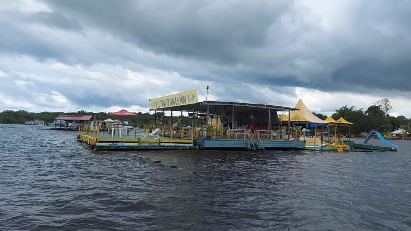Central Integrada de Fiscalização fechou 15 estabelecimentos durante o final de semana, em Manaus