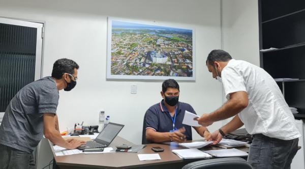 Parintins faz ação integrada contra enchente 2021, sem prejudicar vacinação da COVID-19