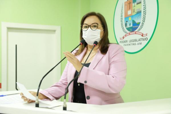 Márcia Baranda pede Ação Itinerante para atendimentos da saúde mental com psiquiatra e psicólogo na zona rural