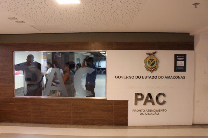 PACs de Manaus e do interior do AM retornam com agendamento somente via ligação telefônica