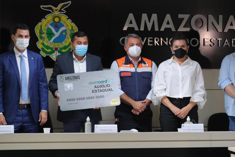 Governo do Amazonas reforça ações de enfrentamento à cheia, que pode ser a maior dos últimos 100 anos