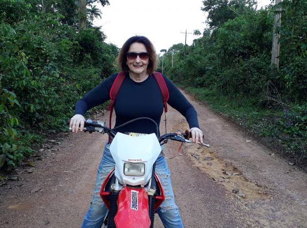 Norma Esteves, filha do ex-senador e ex-prefeito José Esteves, morre eletrocutada no Zé Açú