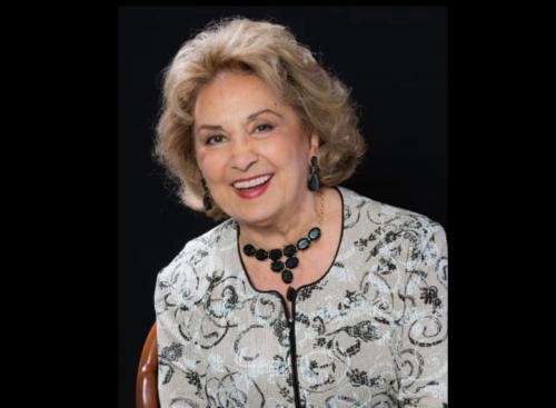 Morre a atriz Eva Wilma, uma das maiores estrelas da televisão e do teatro, aos 87 anos