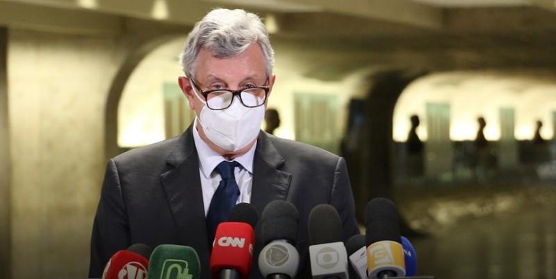 Senador Heinze pede à PF que investigue estudo sobre uso elevado de cloroquina em Manaus