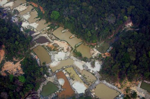 Ibama barra construção de nova usina na Amazônia e aponta 'inconsistências' no projeto