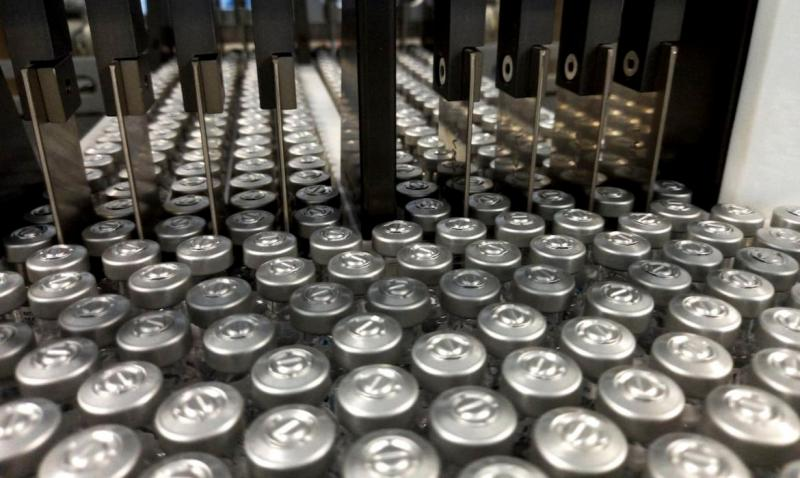Covid-19: Fiocruz chega a 50 milhões de doses de vacinas entregues