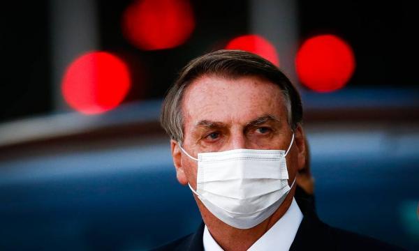 Bolsonaro mentiu de novo:  TCU diz que não fez relatório sobre mortes por Covid-19