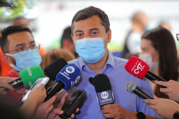 Ministra Rosa Weber decide: Wilson Lima não é obrigado a comparecer à CPI da Covid-19