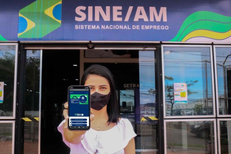 Governo do Amazonas lança edital com mil vagas para cursos de qualificação em diversas áreas