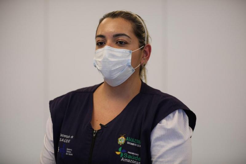 Governo do Amazonas oferece 150 vagas de cursos profissionalizantes em parceria da Setemp com o Senac