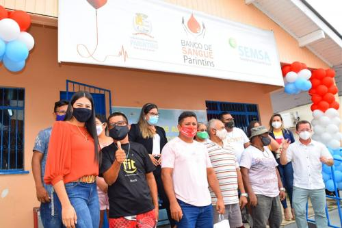 Mayra Dias participa de ações que salvam vidas