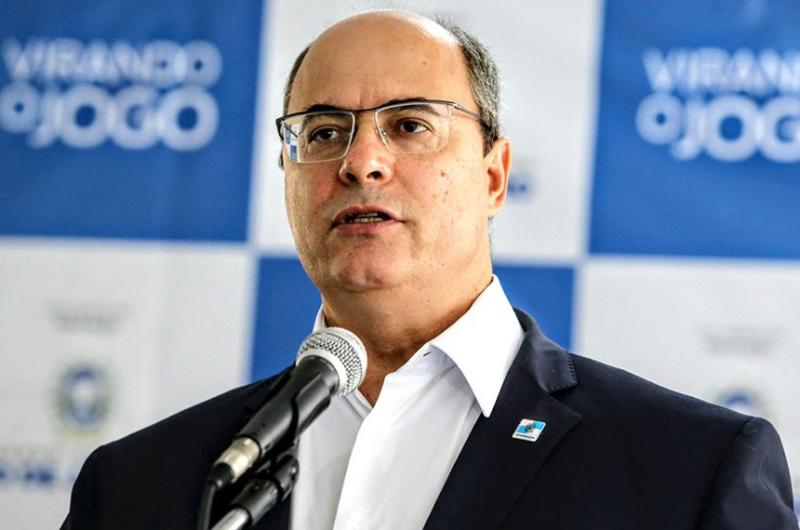 CPI da Pandemia ouve Wilson Witzel, ex-governador do Rio de Janeiro, na quarta