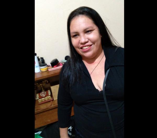 Dona Cristiane Boneca morre aos 37 anos de COVID-19 e deixa sete filhos em Parintins