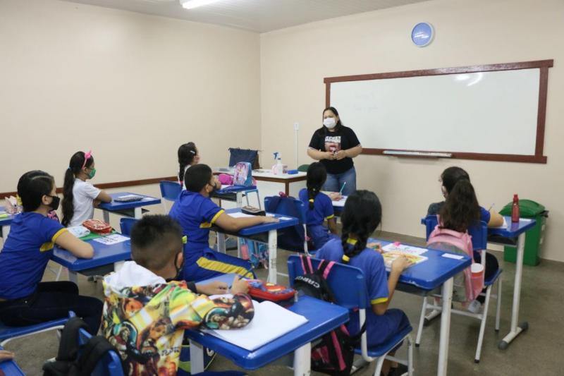 Secretaria de Educação convoca 87 candidatos aprovados no PSS para atuação na capital e no interior