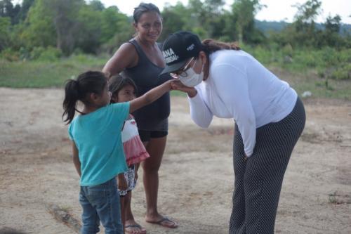 Márcia lamenta morte de criança e reforça pedido de união das instituições contra a violência