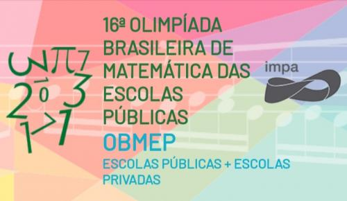 Escolas de Parintins realizam provas da OBMEP 2021