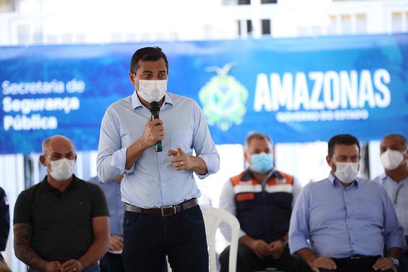 Amazonas sem concurso no Detran desde 1995 e na PM não tem há 11 anos, na área de segurança