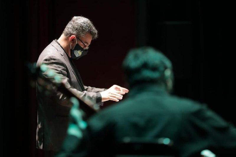 Concerto da Ovam marca volta de espetáculos com público no Teatro Amazonas