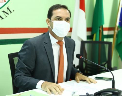 Na gestão de Mateus Assayag, Câmara de Parintins já é a 3ª no ranking de transparência do TCE-AM