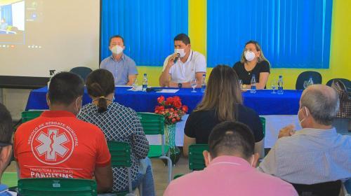 Toque de recolher entre 22h às 05h é mantido em Parintins para ajudar no combate a pandemia