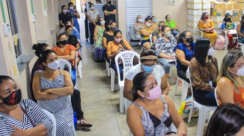 Após controlar a pandemia, Prefeitura de Parintins retoma jornada cirúrgica ginecológica para 40 mulheres
