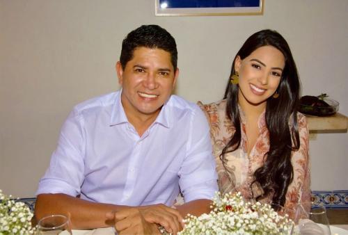 Bi Garcia vice-governador em 2022, quem sabe