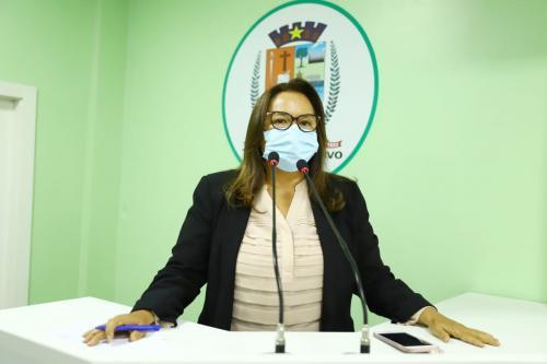 Reformas de escolas rurais são indicadas por Márcia Baranda no retorno das atividades na Câmara de Parintins