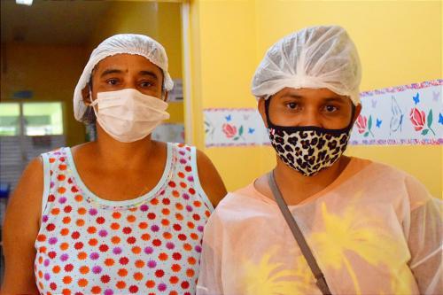 Felicidade e autoestima das mulheres após jornada de cirurgia ginecológica em Parintins