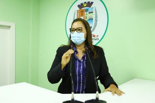 Márcia Baranda pede cardiologista para Parintins