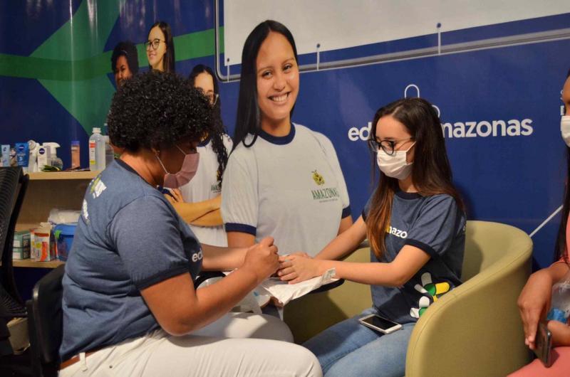 Educa+Amazonas: programa do Governo do Estado investe na educação básica, profissionalizante e superior