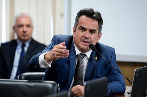 Ciro Nogueira aceita convite para Casa Civil; Eliane Nogueira é a primeira suplente