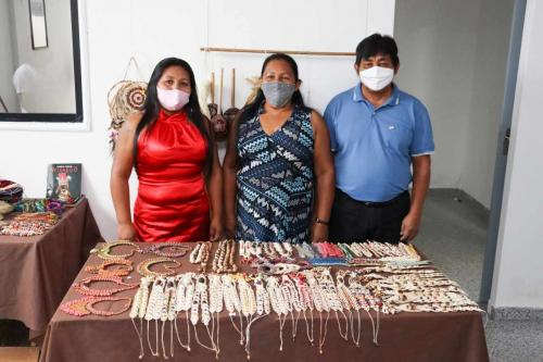 FEI homenageia artesãos indígenas neste 'Dia do Agricultor'