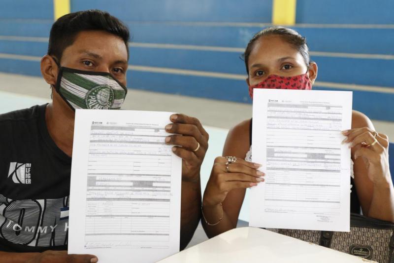Governo do Estado realiza atendimento do Crédito Solidário até sexta-feira no Viver Melhor