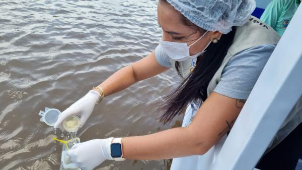 Parintins faz investigação epidemiológica em região com registros de rabdomiólise