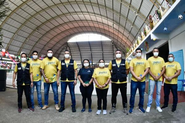 Desenvolvimento do Esporte de base em São Gabriel da Cachoeira, Santa Isabel do Rio Negro e Barcelos é discutido pelo Governo do Amazonas
