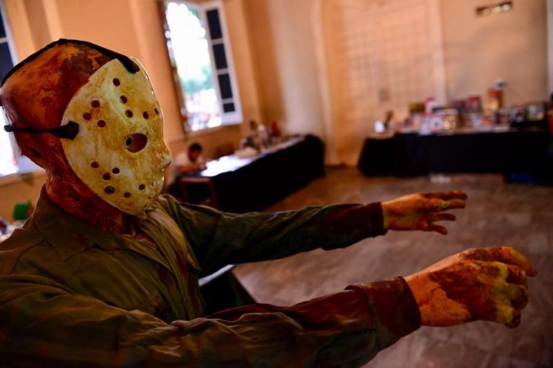 Segunda edição do Manaus Filme Horror Fantástico tem inscrições abertas
