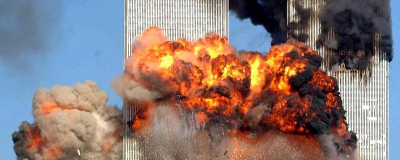 20 anos do atentado do 11 de setembro