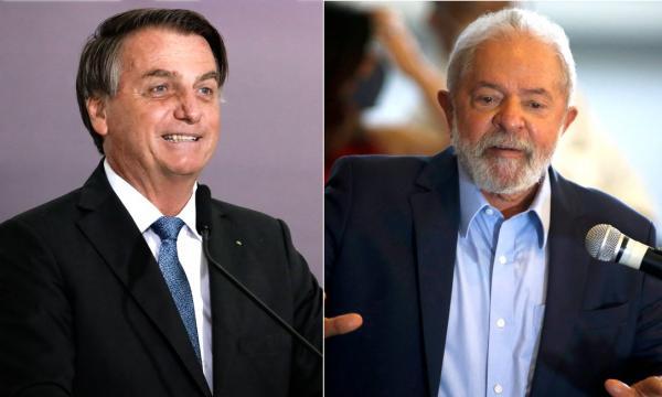 Lula e Bolsonaro têm estratégia em comum para 2022, saiba qual