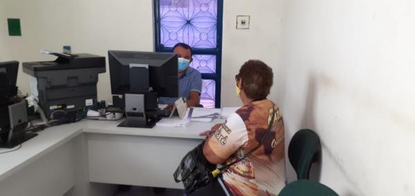 SAAE faz recadastramento de usurários em Parintins