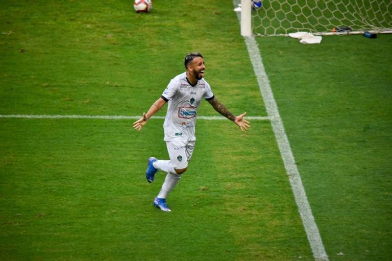 Investimentos do Governo do Amazonas ao Manaus FC somam R$ 700 mil em 2021