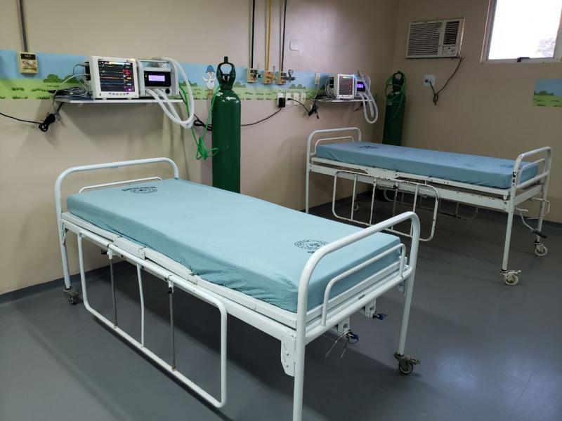 Apenas três municípios do interior têm pacientes internados com Covid-19 no Amazonas
