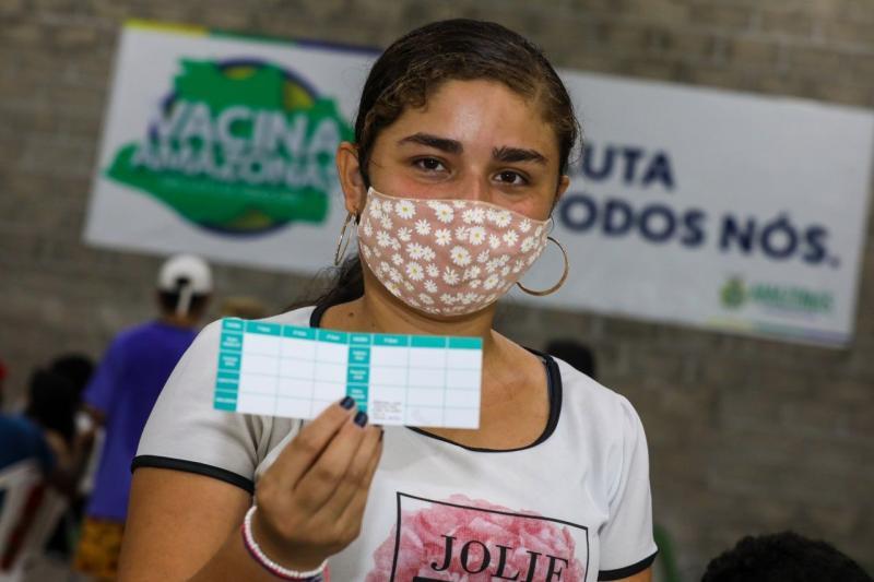 Governo do Estado altera local de vacinação para mutirão desta sexta-feira e sábado (17 e 18/09)