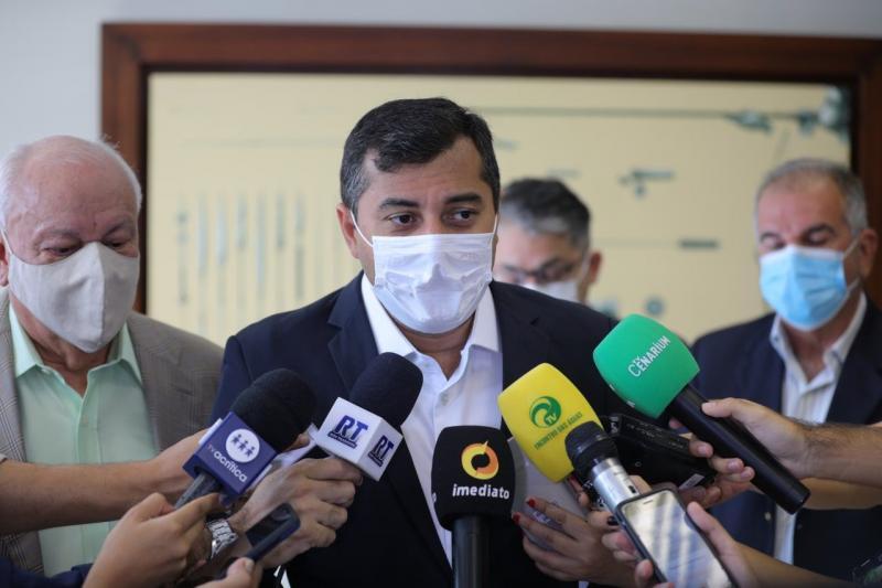 Governo do Estado e CBF definem que jogo entre Brasil e Uruguai terá público limitado à 30% da Arena da Amazônia
