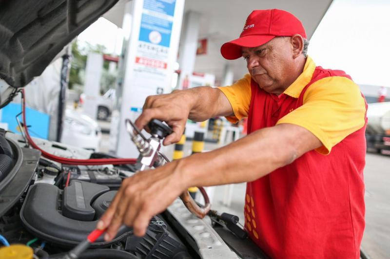 Campanha da Cigás visa contribuir com melhoria de renda de profissionais do volante
