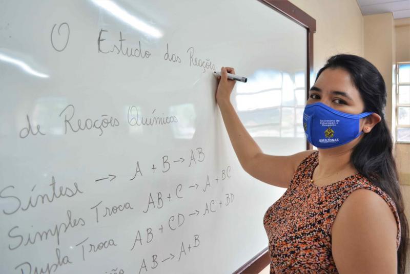 PSS: Secretaria de Educação convoca 89 profissionais para atuação em Manaus e no interior