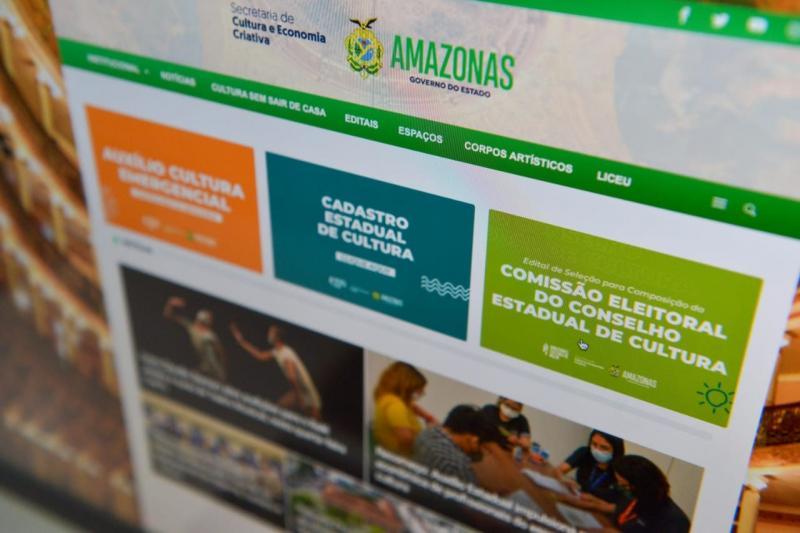 Governo do Amazonas reabre processo eleitoral do Conselho Estadual de Cultura