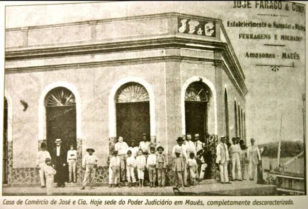 Maués resgata sua história com a entrega do Memorial Casa Faraco