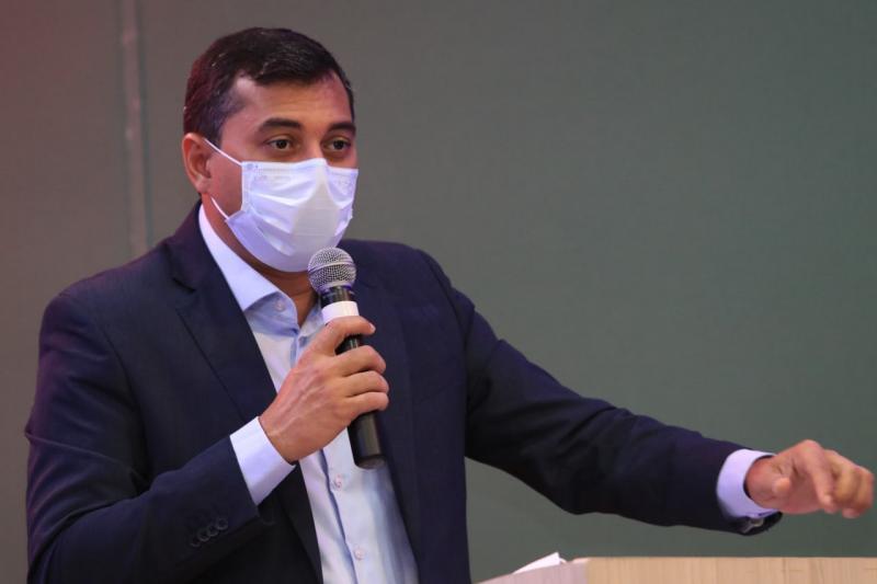 SES-AM avança com obras de reparos na Policlínica Cardoso Fontes